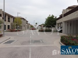 5 Bedrooms Property for rent in Najmat Abu Dhabi, Abu Dhabi Nalaya Villas