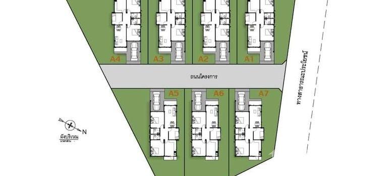 Master Plan of Vela Home - Photo 1