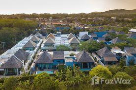 Недвижимости в Mono Luxury Villa Pasak в Si Sunthon, Пхукет