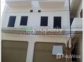 4 Bedrooms House for sale in , Vientiane 4 Bedroom House for sale in Sisattanak, Vientiane