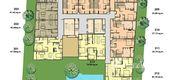 Building Floor Plans of Na Vara Residence