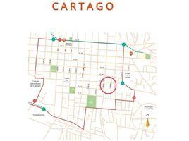 N/A Terreno (Parcela) en venta en , Cartago 300 Sur y 100 este de los Tribunales de Justicia, Oriente, Cartago