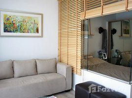 1 Bedroom Condo for rent in Chomphon, Bangkok The Issara Ladprao