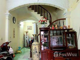 4 Phòng ngủ Nhà phố bán ở Hoàng Liệt, Hà Nội 4 Storey House in Hoang Liet