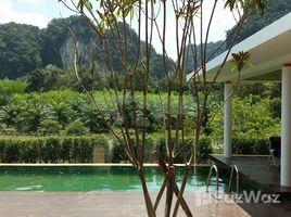 3 Bedrooms Villa for sale in Thap Prik, Krabi Luxury Villa for Sale in Mueang Krabi