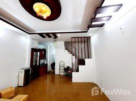 5 Phòng ngủ Nhà phố bán ở Hoàng Văn Thụ, Hà Nội Townhouse for Sale in Minh Khai