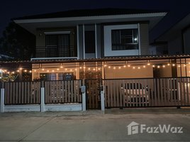 4 Bedrooms House for sale in Pracha Thipat, Pathum Thani JSP City