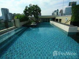 3 Bedrooms Condo for sale in Lumphini, Bangkok Preen By Sansiri