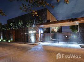 5 Bedrooms Villa for sale in Wang Thonglang, Bangkok Atelier Residence
