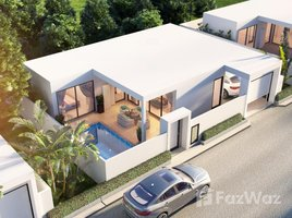2 Bedrooms House for sale in Huai Yai, Pattaya D-Sign Homes