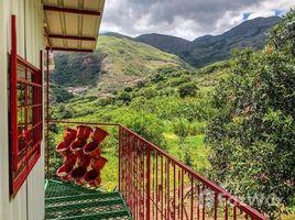 N/A Terreno (Parcela) en venta en Purunuma (Eguiguren), Loja Spectacular, turnkey farm in Chqiuil, Malacatos, Loja