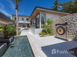 7 Bedrooms Villa for sale in Taling Ngam, Koh Samui Sea Renity