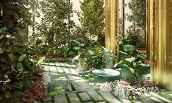 Photos 3 of the Communal Garden Area at Nimit Langsuan