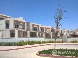 3 غرف النوم تاون هاوس للبيع في Sheikh Zayed Compounds, الجيزة Westown