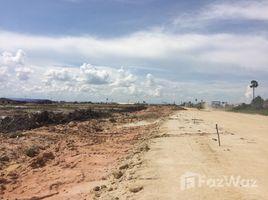 N/A Land for sale in Krang Thnong, Phnom Penh Other-KH-55540