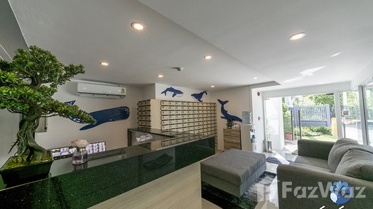 Photos 1 of the Reception / Lobby Area at Sea Saran Condominium