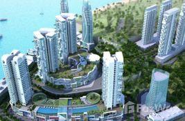 Kondo 2 bilik tidur untuk dijual di Southbay City di Penang, Malaysia