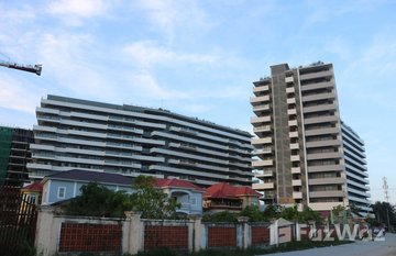 The First & Biggest Japanese Condominium in Cambodia in Phnom Penh Thmei, Phnom Penh