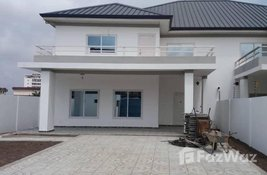 4 bedroom House for sale at in Greater Accra, Ghana