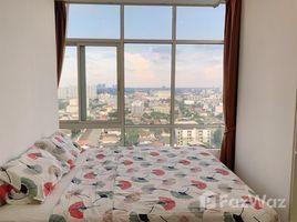 2 Bedrooms Condo for rent in Phra Khanong Nuea, Bangkok Ideo Verve Sukhumvit