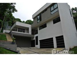6 Habitaciones Casa en venta en , San José Escazú