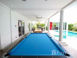 5 Bedrooms Villa for sale in Thap Tai, Hua Hin Mali Residence
