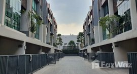 Available Units at The Park Lane 22