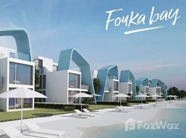 Matrouh Penthouse 113m For Sale In Fouka Bay , North Coast 3 卧室 顶层公寓 售