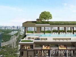 1 Schlafzimmer Wohnung zu verkaufen in Khlong Toei, Bangkok Life Rama 4 - Asoke