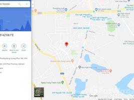 永福省 Hung Vuong Đất TC 5x22.5m, 112.5m2, đường 15m, đất thương phẩm KĐT Hùng Vương, Phúc Yên, QL2, LH +66 (0) 2 508 8780 N/A 房产 售