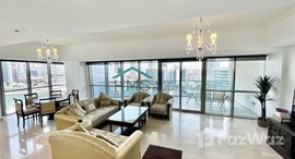 Available Units at The Jewel Tower A