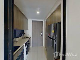1 Bedroom Condo for sale in Khlong Toei, Bangkok Circle Rein Sukhumvit 12