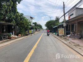 N/A Đất bán ở Long Hoa, Long An 400m2 thổ ấp 1A, Long Hòa, cách nhựa 100m, đường xe tải quay đầu