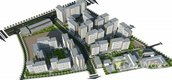 Master Plan of Akari City Nam Long