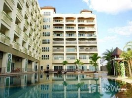 3 Bedrooms Condo for sale in Nong Prue, Pattaya The Residence Jomtien Beach