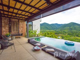 4 Bedrooms Villa for sale in Si Sunthon, Phuket Manick Hillside