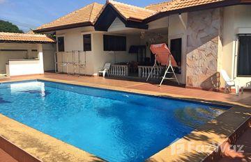 Si Suk Villa in Nong Prue, Pattaya