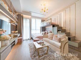 1 Bedroom Condo for sale in Thanon Phaya Thai, Bangkok Park Origin Phayathai