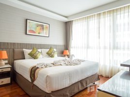 1 Bedroom Condo for rent in Khlong Toei, Bangkok G.M. Serviced Apartment