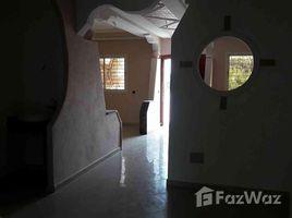 5 Bedrooms Villa for sale in Na El Jadida, Doukkala Abda Bas Villa 205m2 prés de château d'eau