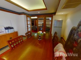 3 Bedrooms Condo for rent in Khlong Tan Nuea, Bangkok United Tower