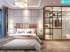 2 Phòng ngủ Chung cư bán ở Phú Chánh, Bình Dương Sora Gardens