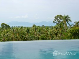 3 Bedrooms Property for sale in Maenam, Koh Samui MA Seaview Exclusive Villas