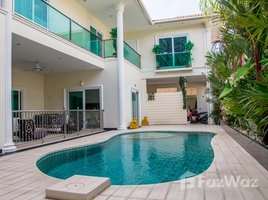 6 Bedrooms Property for sale in Nong Prue, Pattaya Majestic Residence Pratumnak