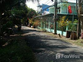 芹苴市 Thuong Thanh 1,5 tỷ - Nhà trệt thổ cư mặt tiền đường Hàng Gòn, 108m2, gần chợ Cái Chanh 开间 屋 售
