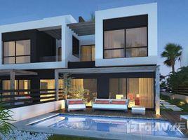 5 غرف النوم فيلا للبيع في Sahl Hasheesh, الساحل الشمالي Palm Hills