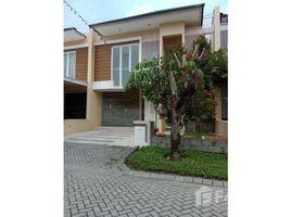 4 Bedrooms House for sale in Lakarsantri, East Jawa Surabaya, Jawa Timur