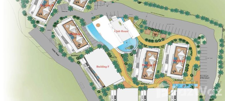 Master Plan of The View - Photo 1