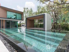3 Bedrooms House for sale in Saphan Sung, Bangkok Nirvana Define Srinakarin-Rama 9