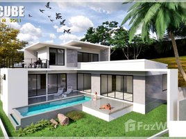 3 Bedrooms Property for sale in Bo Phut, Koh Samui The Cube